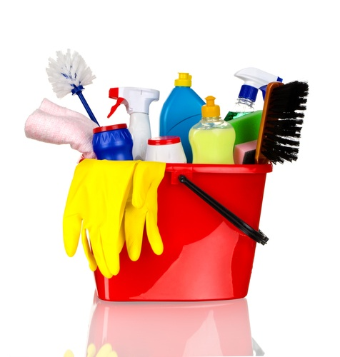 janitorial services in Tampa, FL